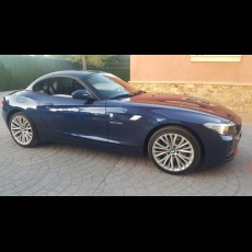 BMW Z4 2.8i sdrive 245cv