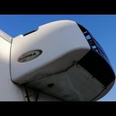 CARRIER SUPRA 850